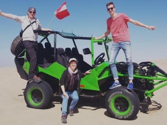 Circuit Pérou Une Aventure Familiale