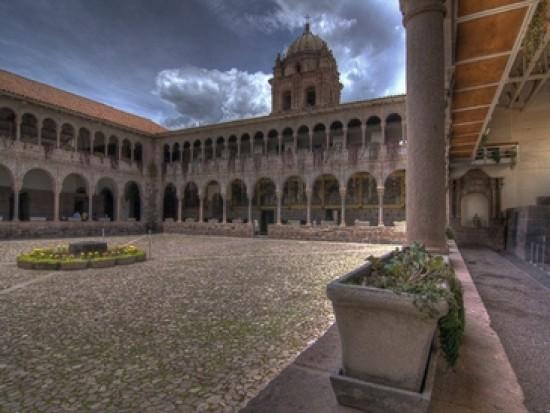 Circuit Pérou Korikancha Cusco