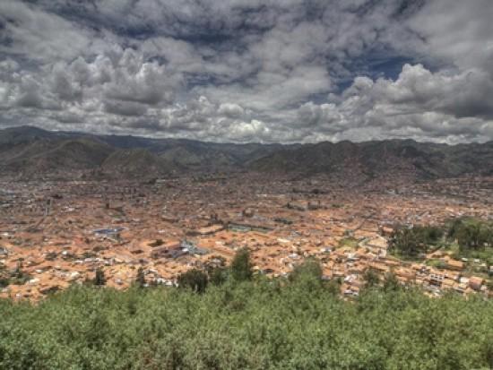 Circuit Pérou Cusco