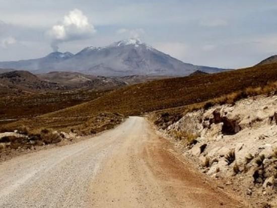 Circuit Pérou Huambo Cabanaconde