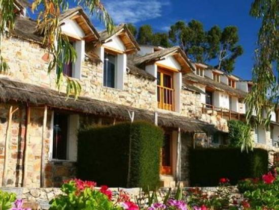 Circuit Pérou Hotel Suasi Lac Titicaca Puno