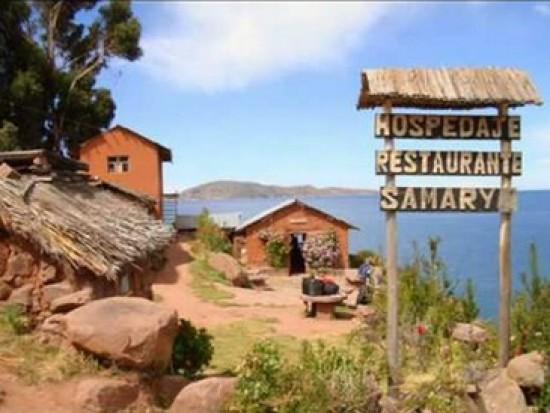 Circuit Pérou Llachon Lac Titicaca Puno