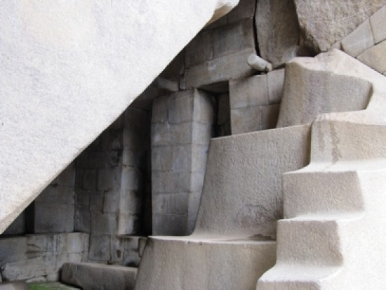 Circuit Pérou Machu Picchu Temple du Condor