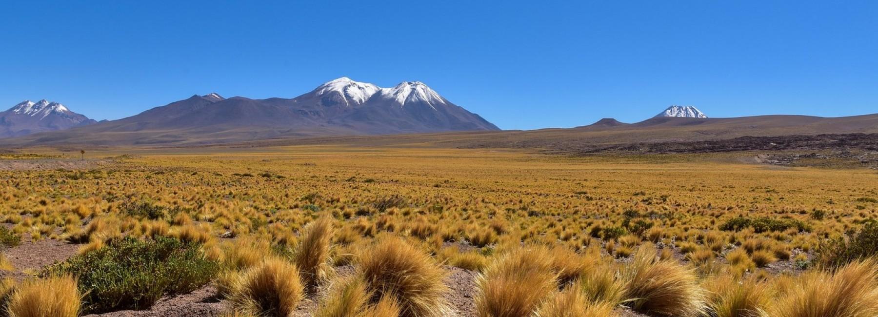 Circuit Pérou Sans Frontieres Perou Chili Bolivie