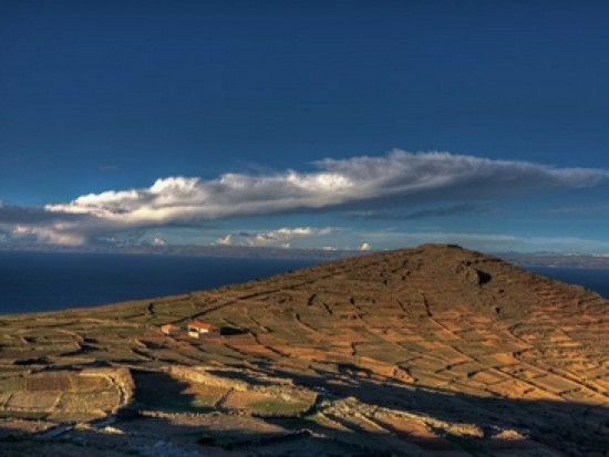 Circuit Pérou Ile Amantani Lac Titicaca Puno