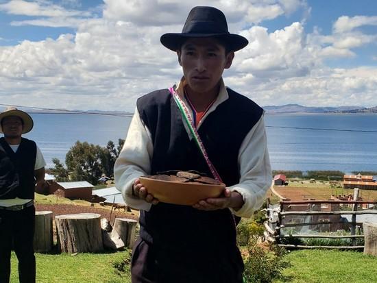Circuit Pérou Les Communautés Andines