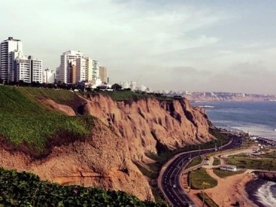 Circuit Pérou Lima