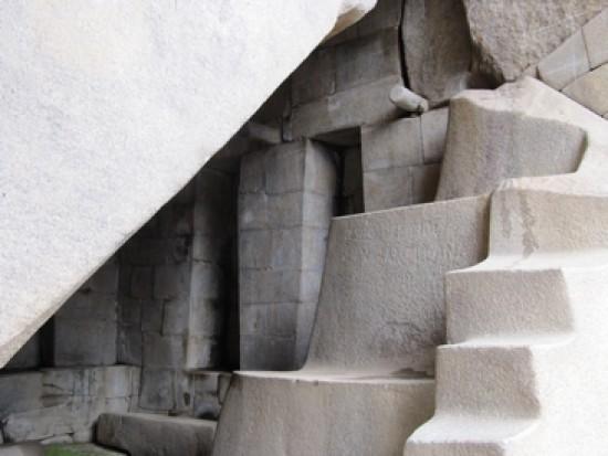 Circuit Pérou Temple du Condor Machu Picchu