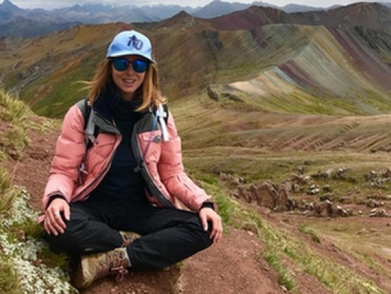Circuit Pérou Montagne des 7 Couleurs