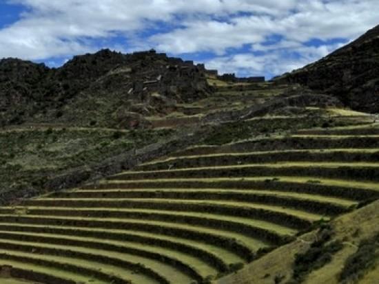 Circuit Pérou Pisac
