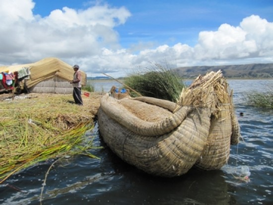 Circuit Pérou Uros Titinos Lac Titicaca Puno