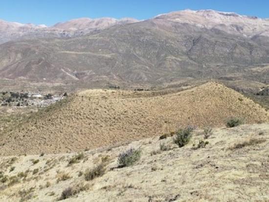 Circuit Pérou Volcans Jumeaux Andagua